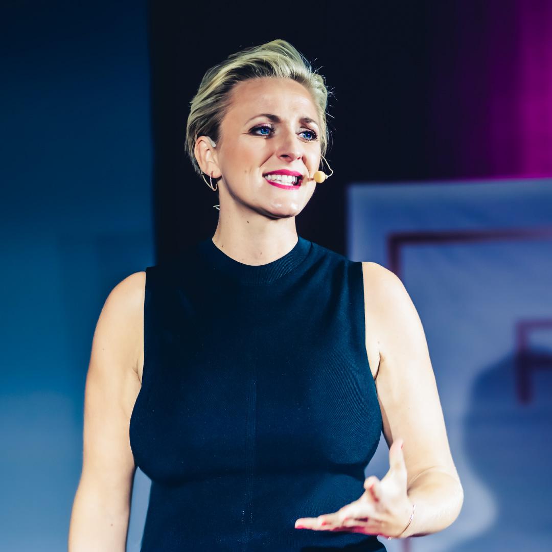 Manuela Wieder - Keynote Speaker